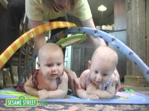 Baby Sports: Tummy Time