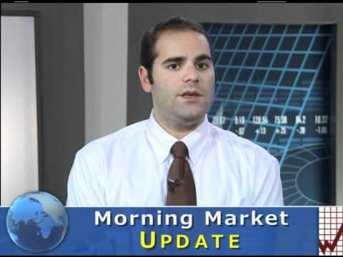 Morning Market Update for November 11, 2011