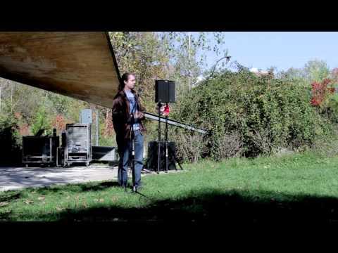 TEDxNicholsArboretum - Jim Dulin - Time and Place