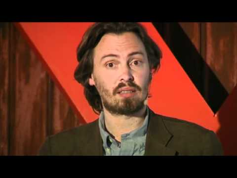 TEDxPalermo - Beniamino Saibene - For a Revolution in Public Space