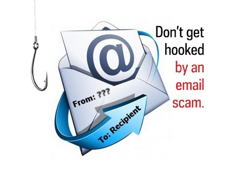What is Phishing and How to Recognize Fake Phishing Email Scams by Britec