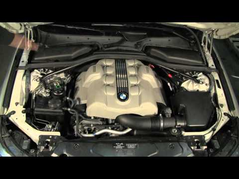 Under The Hood Of A BMW 5 Series '04 Thru '10