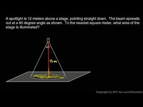 Algebra 2  11.05g - Practice Problems 5 - 7