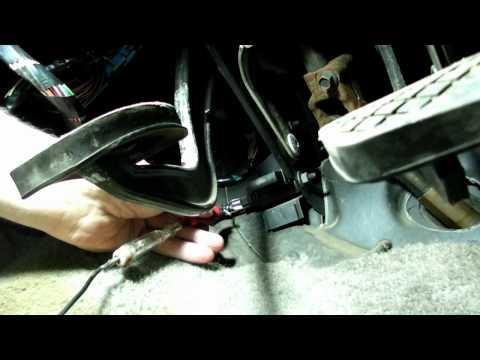 Clutch Interlock Switch Troubleshooting