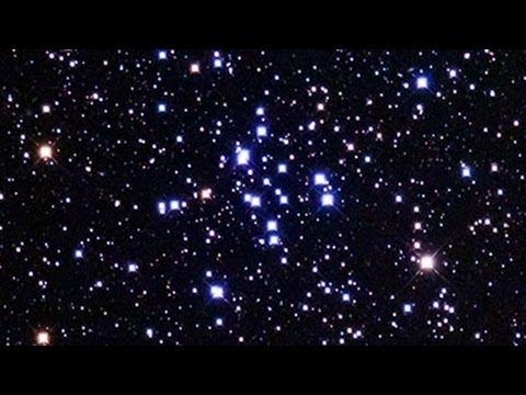 M34 - Open Cluster - Deep Sky Videos