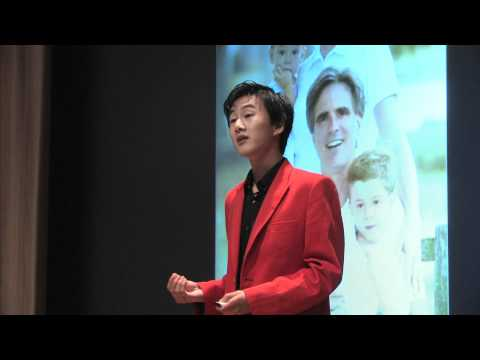 TEDxEmory - Guang Li -  Life, death and a coin flip