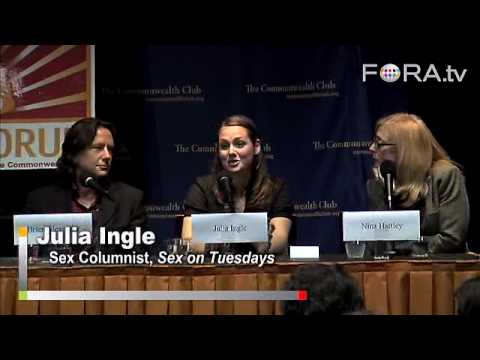 Hooking Up on College Campuses - Sexuality Panel