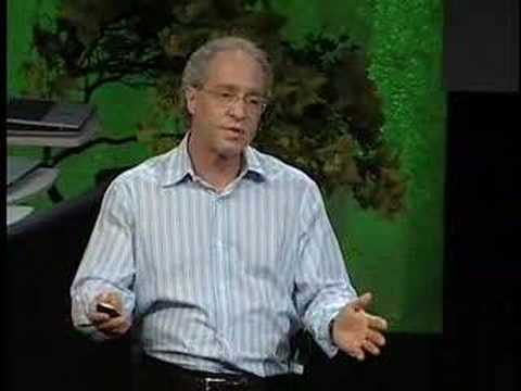 Ray Kurzweil: How technology's accelerating power will transform us