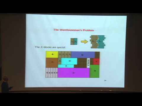 Alan M. Turing Centennial Conference: Geometry in Motion: From Turing Machines to Crawling Ants