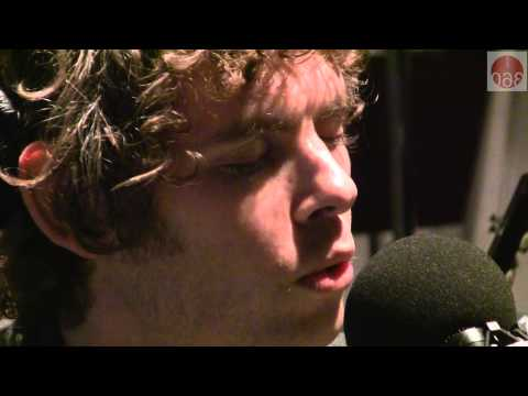 "Studio 360: Gabriel Kahane performs ""Charming Disease"""
