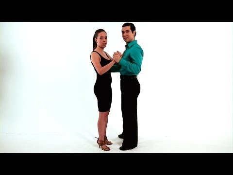 Tips on Following | How to Dance Merengue