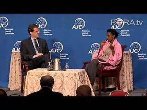 Ayaan Hirsi Ali - Is Europe too Tolerant of Radical Islam?
