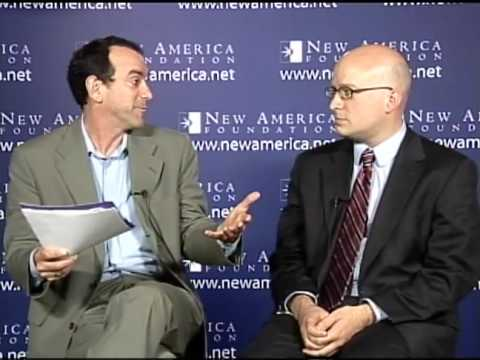 Reid Cramer Interviews Mike Konczal - 07.13.10