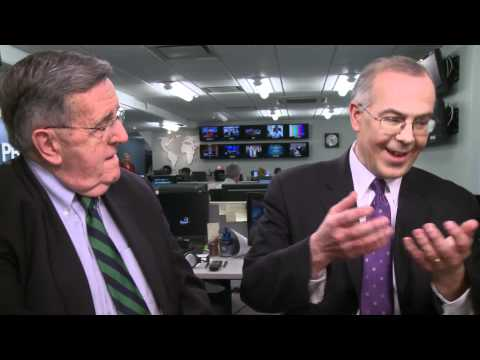 Shields, Brooks on Gas Prices, March Madness