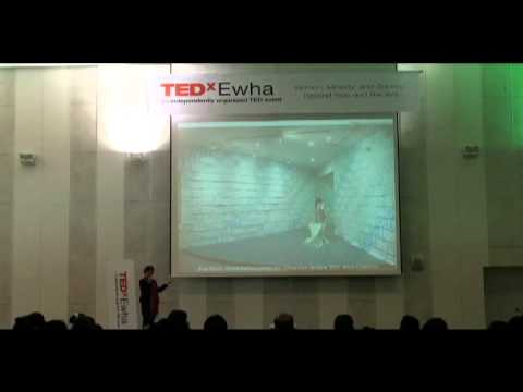 TEDxEwha-Suknam Yun-A Tale of Art by Mrs. Yun
