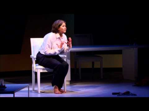 "Great Performances | Anna Deavere Smith Talks About ""Let Me Down Easy"" 