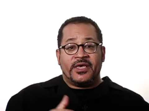 Michael Eric Dyson: Responsibility in the Black Community