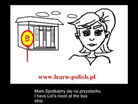 How to ask a Polish girl or boy out. Polish lessons online. Polnish lernen.