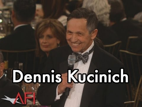 Congressman Dennis Kucinich on Shirley MacLaine and Their Long Friendship