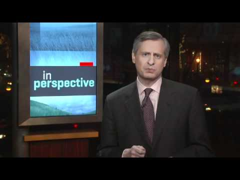 NEED TO KNOW | In Perspective: Jon Meacham on the American promise of public education | PBS