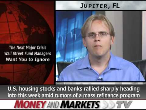 Money and Markets TV - October 28, 2011