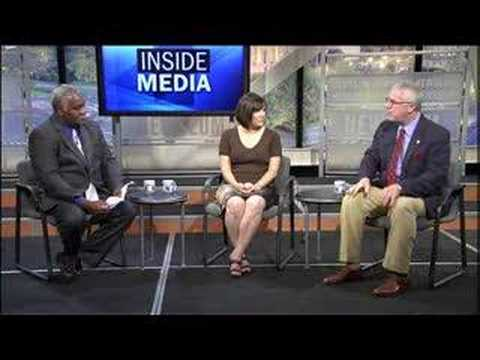 Inside Media with Kelli Arena and John Miller (Pt. 1)