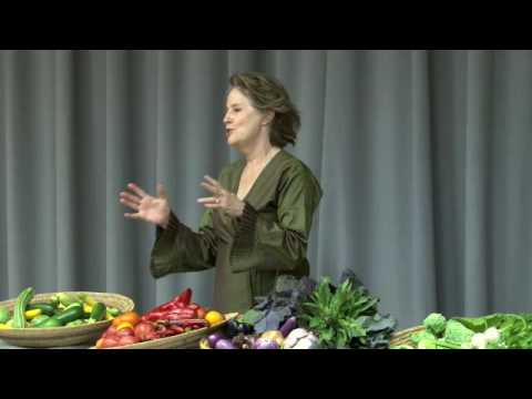 Authors@Google: Alice Waters