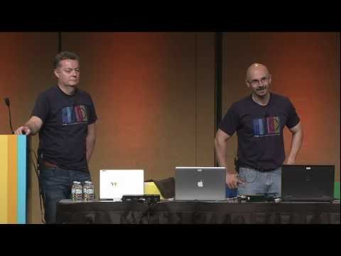 Google I/O 2011: Full Text Search