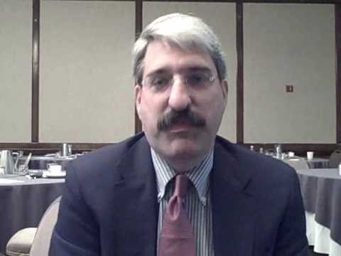 Part 1 Dr. Peter Salovey - Yale University