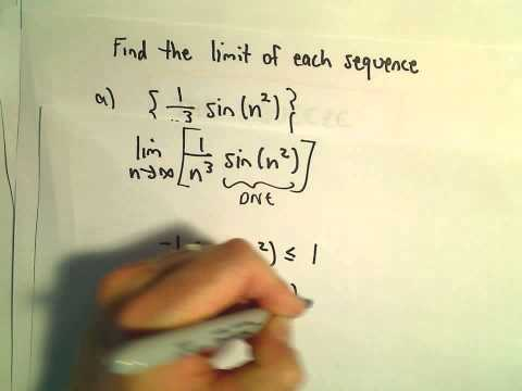 The Squeeze Theorem and Absolute Value Theorem, #1