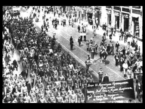 OLL 7 The Russian Revolution