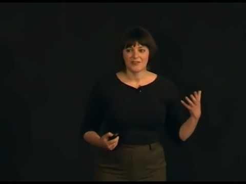 Why the Internet Isn't Ruining Everything: Tanya Goldhaber at TEDxOxbridge
