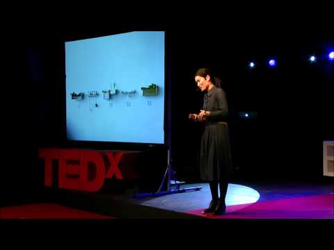 TEDxEutropolis - Jihyun Ryou - Save food from the fridge: Shaping traditional oral knowledge