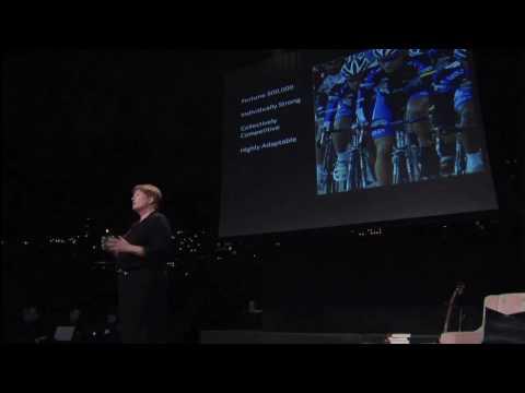TEDxAustin - Chris Shipley - 02/20/10