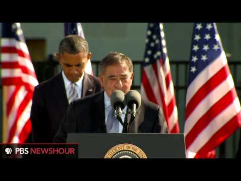 Watch 9/11 Memorial Ceremony at Pentagon