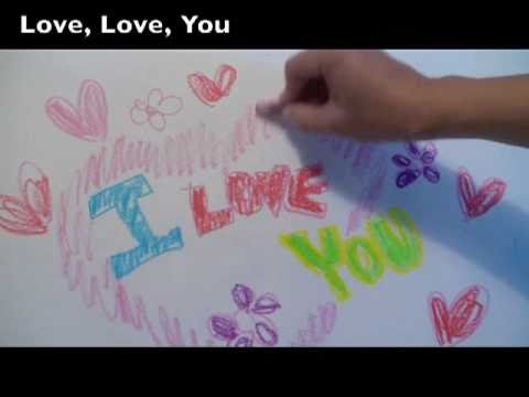 Love You Song For Kids-Valentine's Day Song, Mother's Day, Father's Day