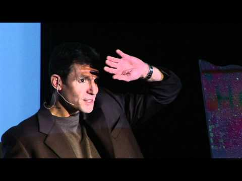 TEDxMindStreamAcademy - Dr. David Katz - The Road to Health