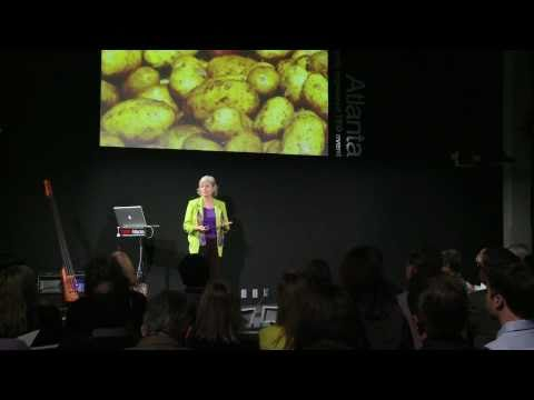 "TEDxAtlanta - Bonnie Cramond - Cheers to the ""Different"" Ones"