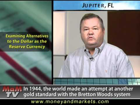 Money and Markets TV - September 5, 2011