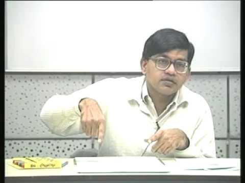 Lecture - 6 Semantics