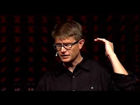 Classroom Game Design: Paul Andersen at TEDxBozeman