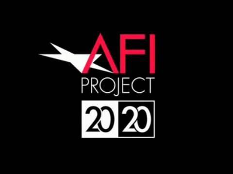 AFI Project: 20/20 2009