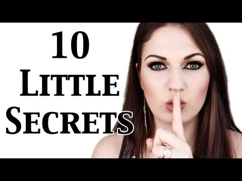 10 Little Secrets