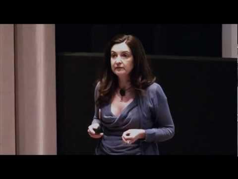 TEDxBrainport 2011 - Simona Rocchi - Design for social empowerment