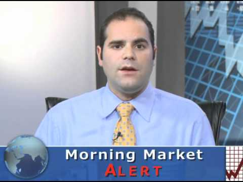 Morning Market Alert for December 20, 2011