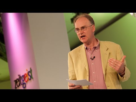 Beyond the Rational - Matt Ridley - Zeitgeist 2012