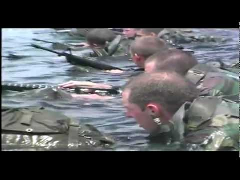 U.S. Navy SEAL (Sea, Air, Land) Part 4