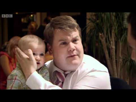 Smithy's sperm donor offer - Gavin and Stacey - BBC