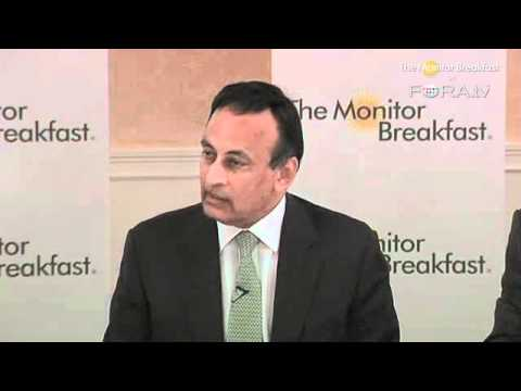 Should the US give aid to Pakistan? Pakistani Ambassador to the US lays out the case