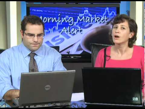 Morning Market Alert for Monday, December 06, 2010